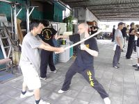 Bat Cham Dao Training 06